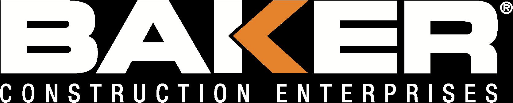 Baker construction enterprises