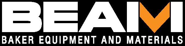 BEAM Baker equipment and materials
