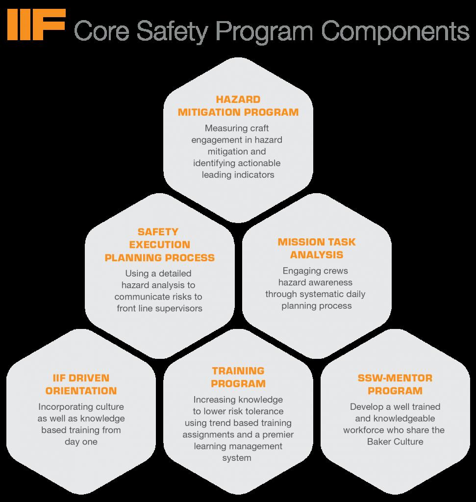 IIF Core Safety Program