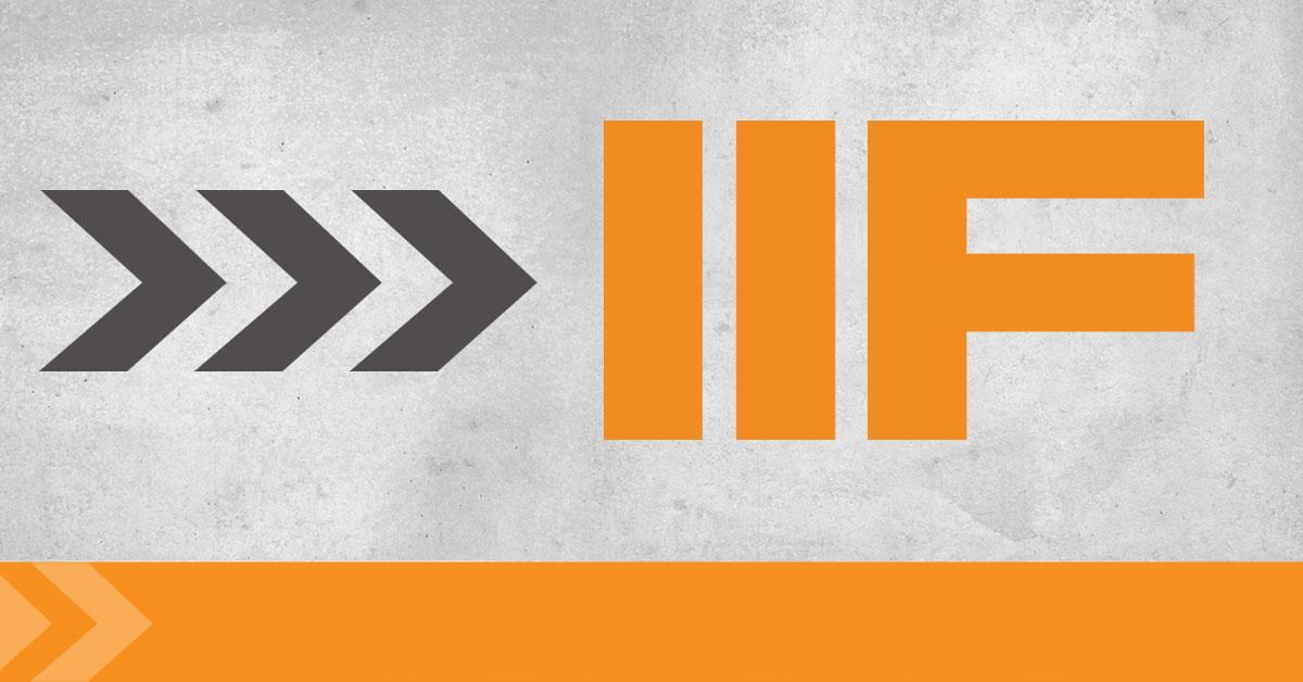 BGCI IIF Program