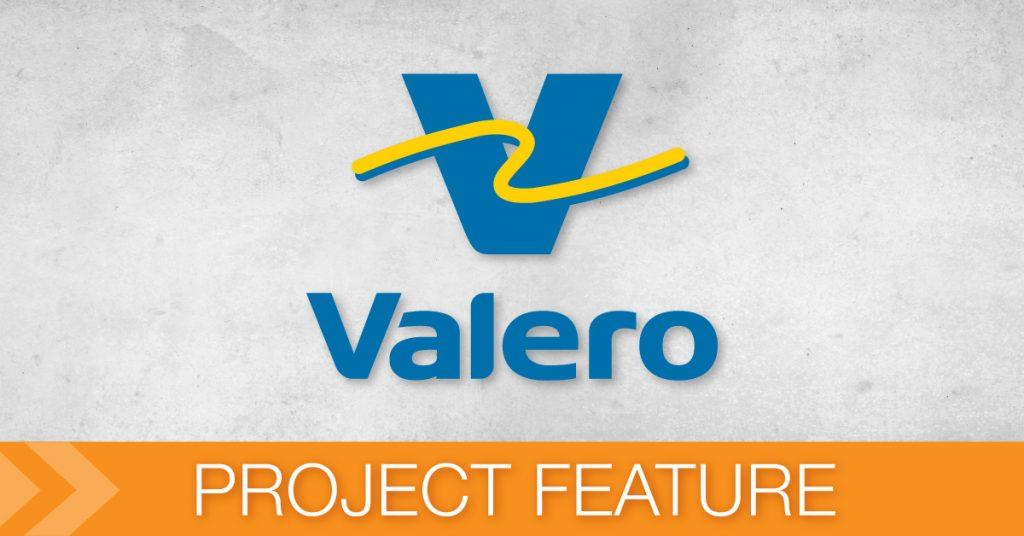 BGCI Valero Project