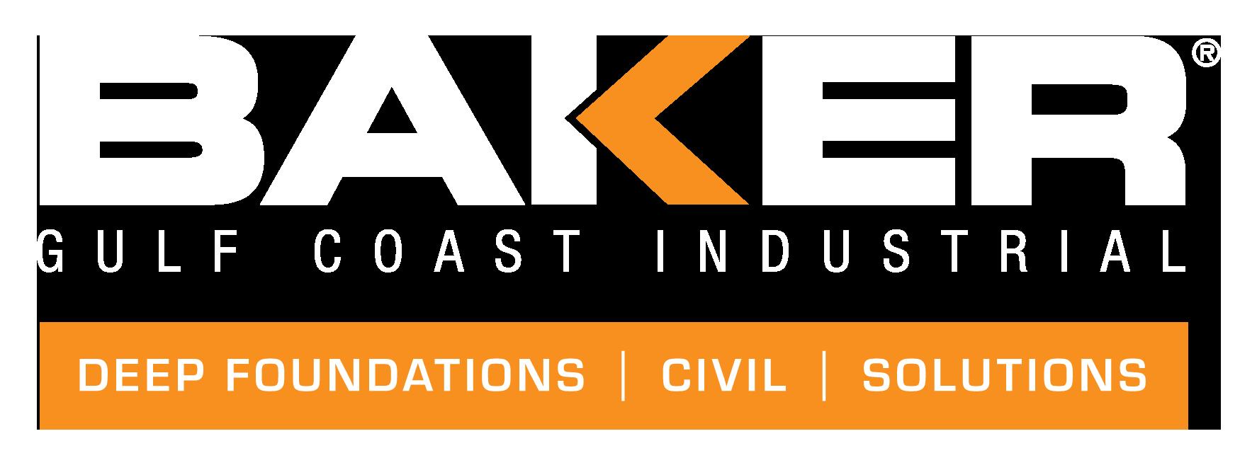 Baker Gulf Coast Industrial - Deep Foundations - Civil - Solutions